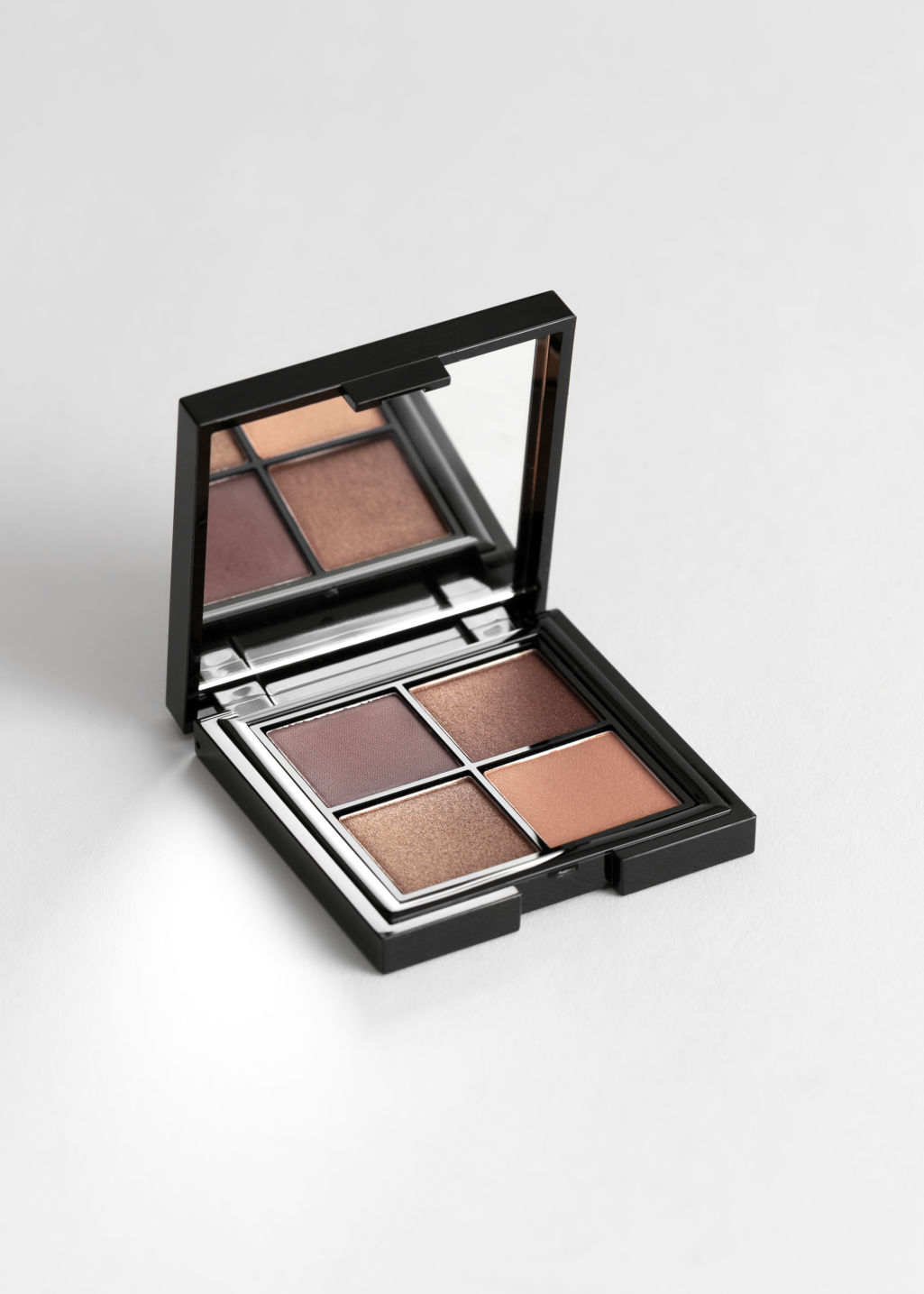 StillLife Front Image of Stories Eyeshadow Palette in Beige