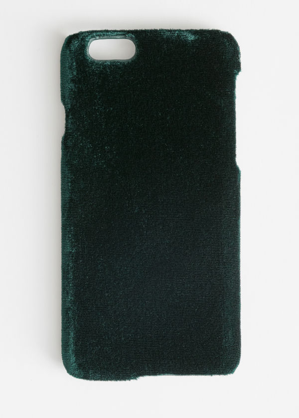Velvet iPhone 6 Case