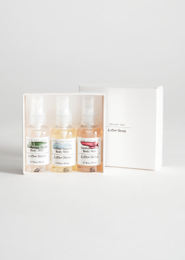 Mini Body Mist Kit