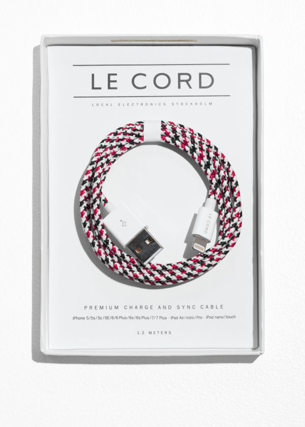 Le Cord USB Charge Cable