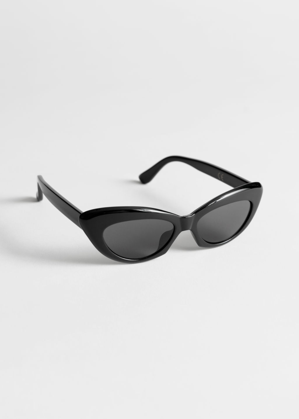 Sunglasses Cat Blackamp; Stories Eye Other Rounded roxCedB