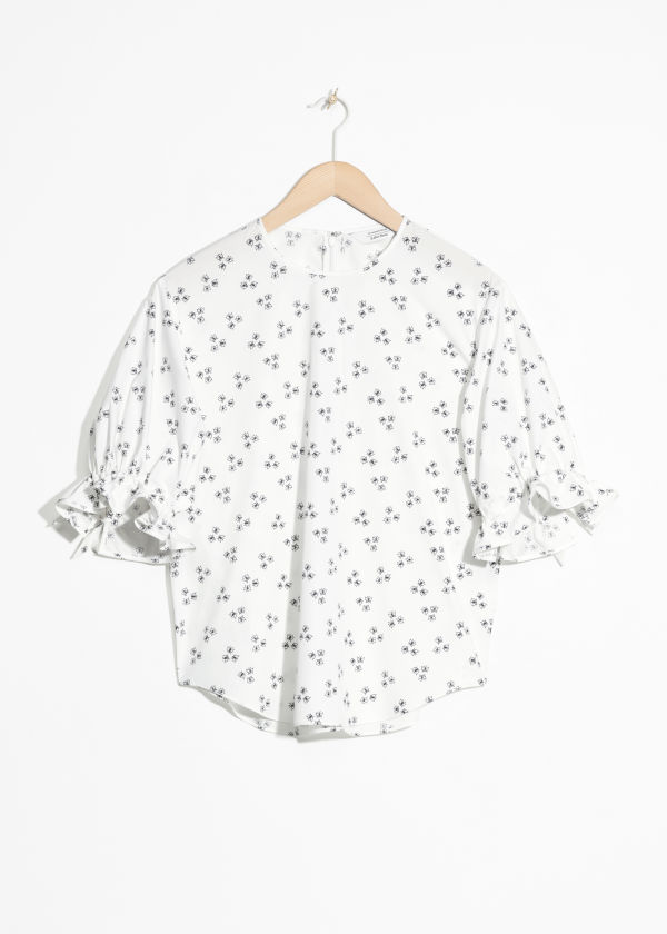 542e27bd5577d Blouses   Shirts - Clothing - Sale -   Other Stories