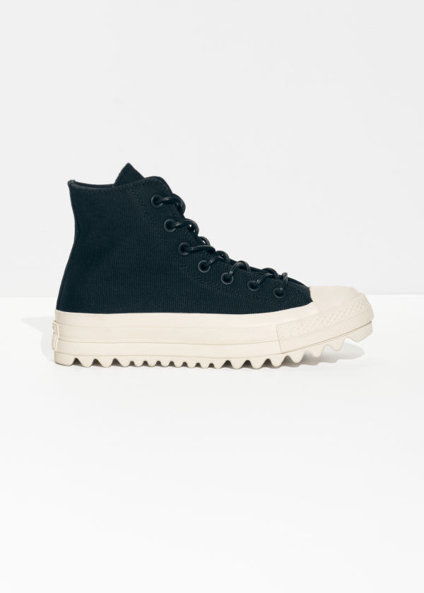 & OTHER STORIES Converse Lift Ripple Low qLrn5