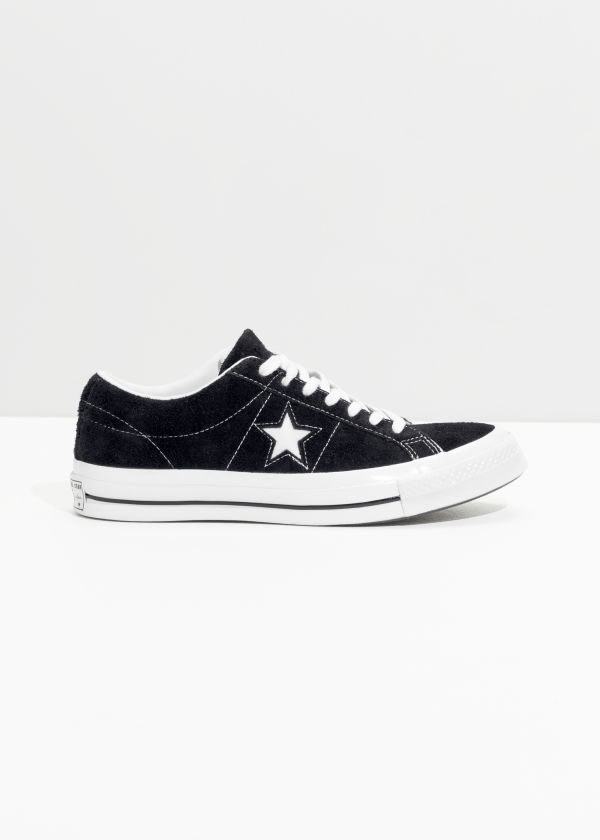 & OTHER STORIES Converse One Star- OX JXAOvXSW6