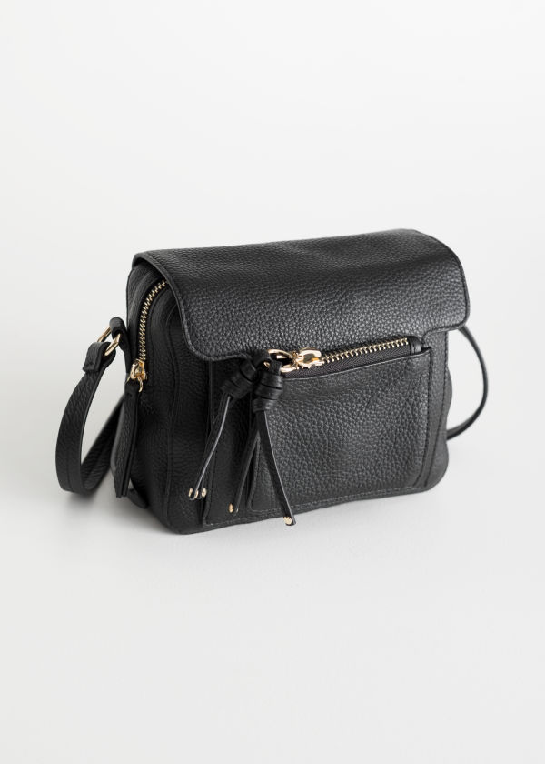Small Fold Over Shoulder Bag
