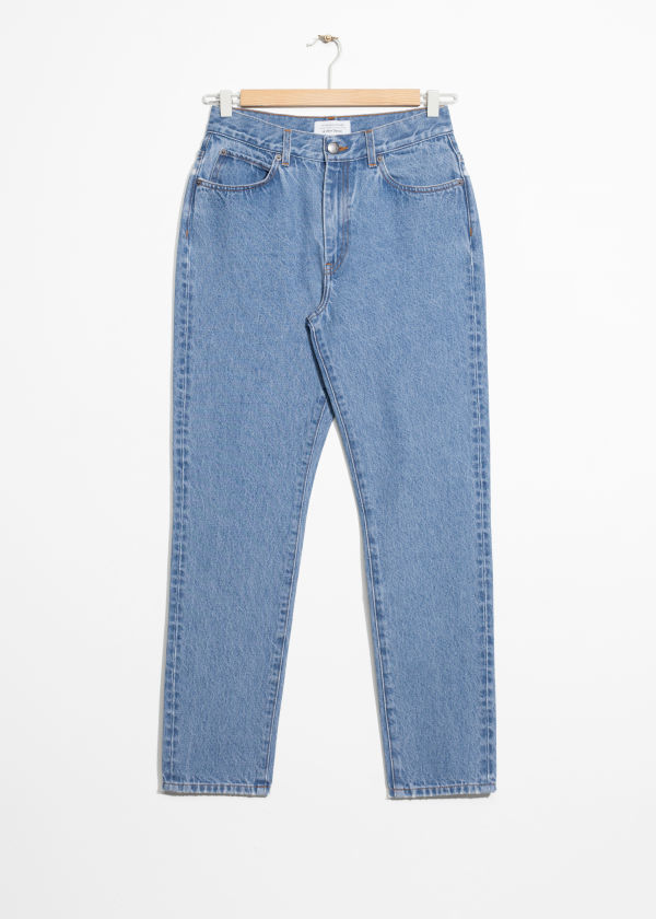 Super High Slim Jeans