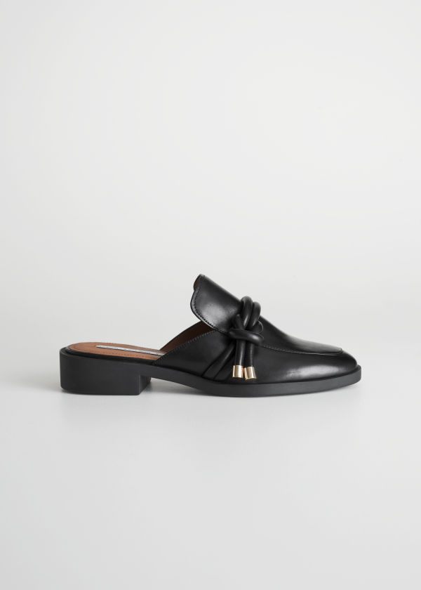 Reef Knot Loafers