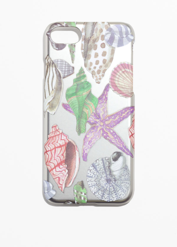 Seashell iPhone 7 Case