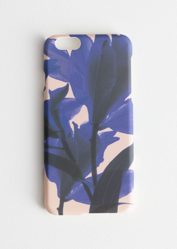 Tropical Flower iPhone 6 Case