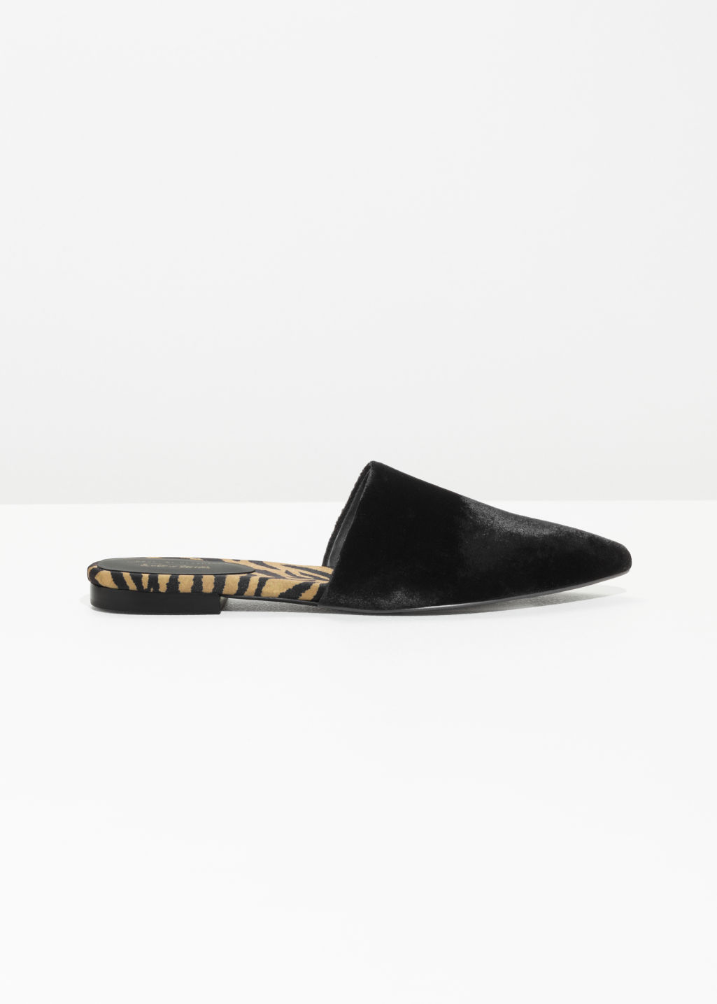 & OTHER STORIES House of Hackney Slip Ons rLraY