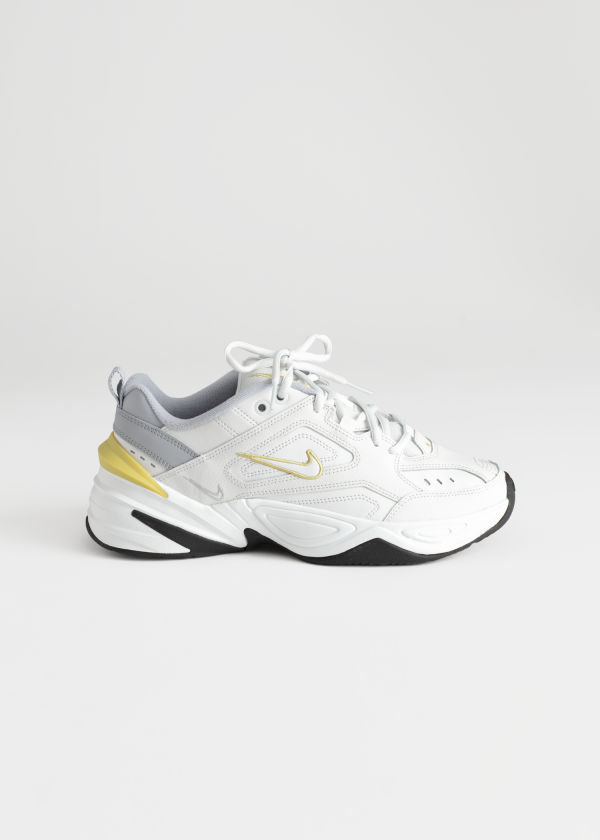 separation shoes f2903 0a36a Nike M2K Tekno ...