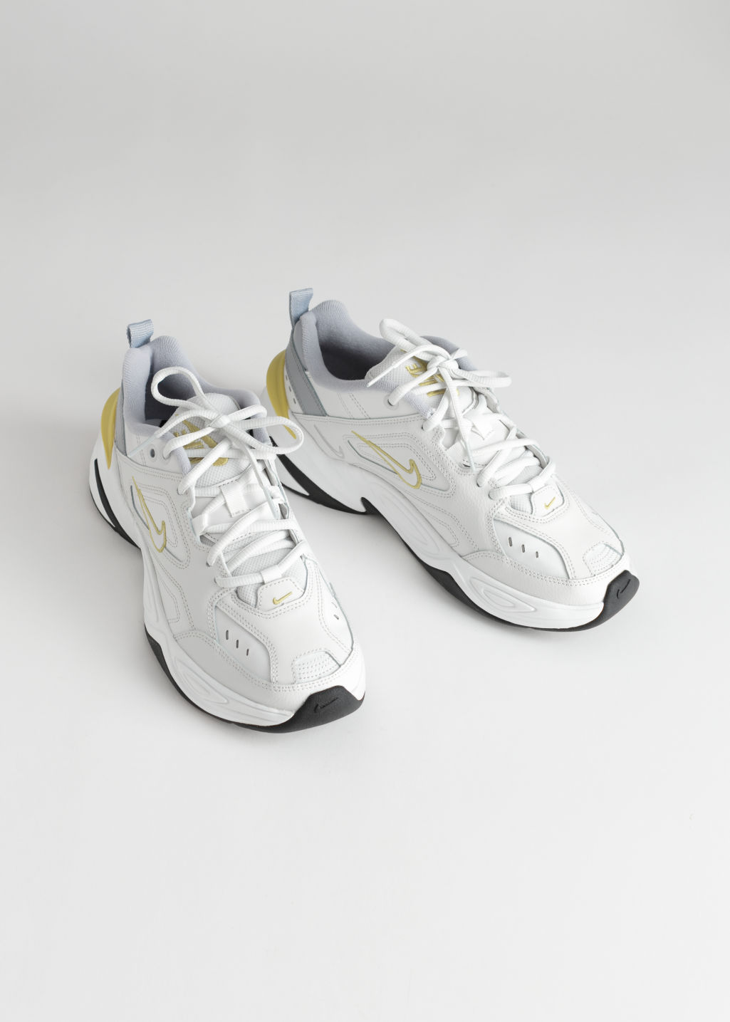 Back image of Stories nike m2k tekno  in white