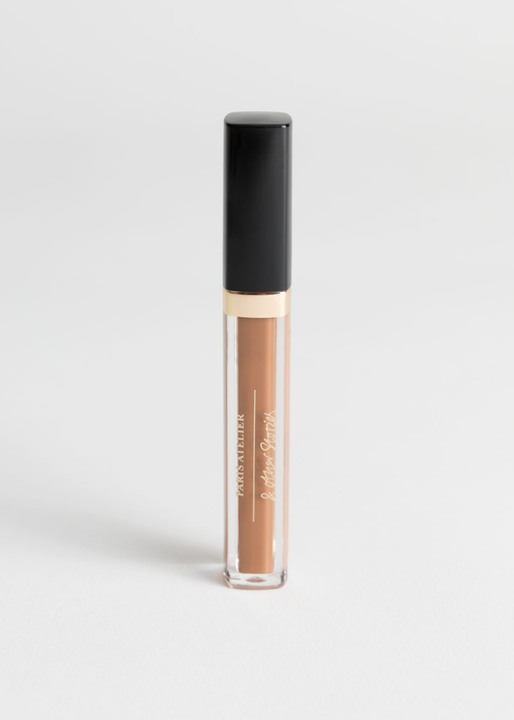 Front image of Stories concealer in beige