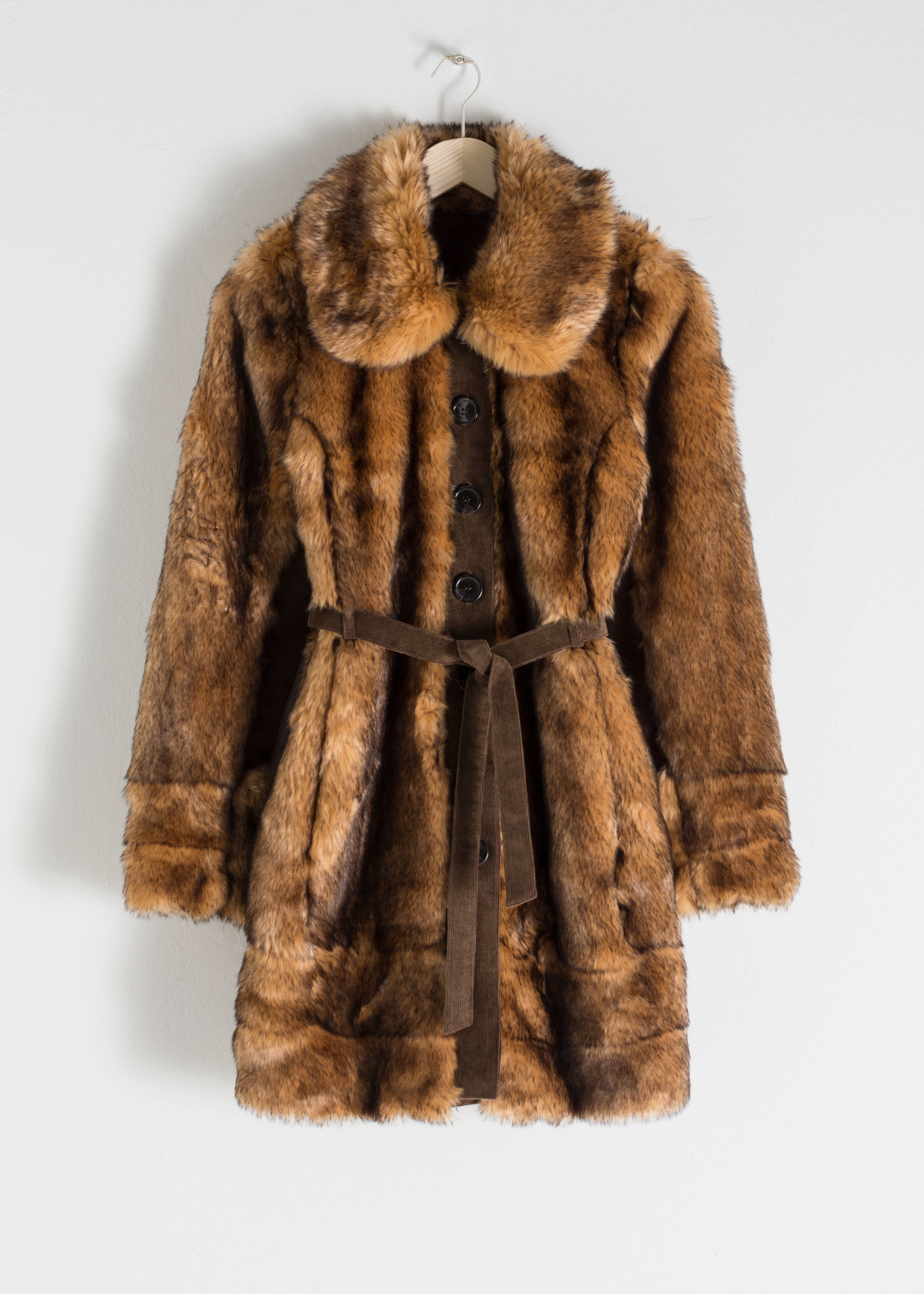 cfb0165751 Best Faux Fur Coats, Jackets and Accessories: The Marie Claire Edit