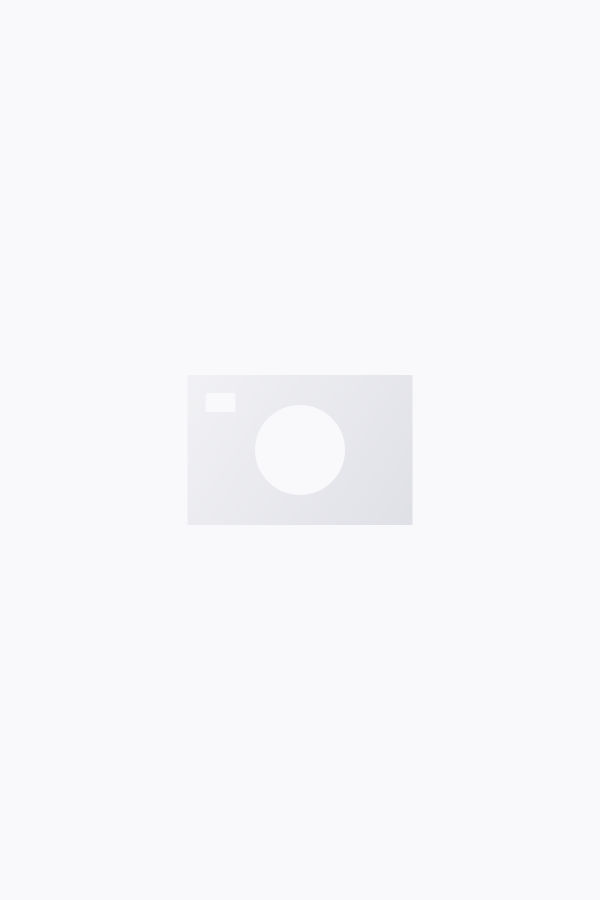 Duo Stone Charm Necklace
