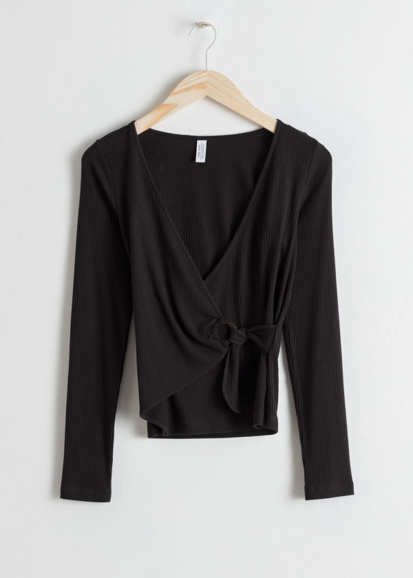 O-Ring Wrap Top