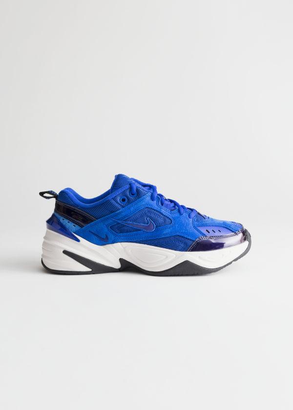 hot sale online 8f90c 90725 Nike M2 Tekno ...