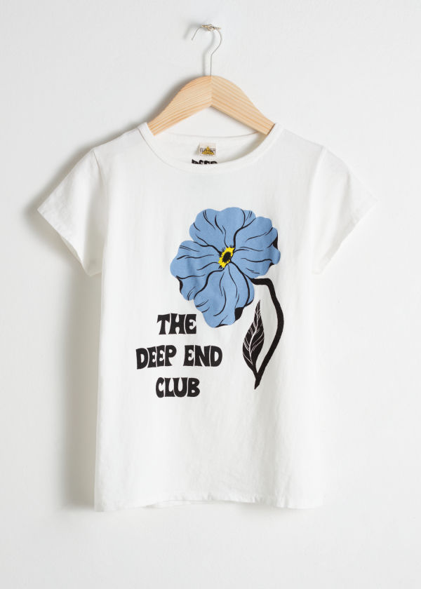 The Deep End Club T-Shirt