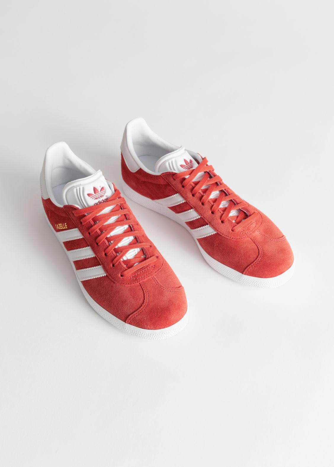 détaillant en ligne f685d f9779 adidas Gazelle - Orange - Adidas - & Other Stories