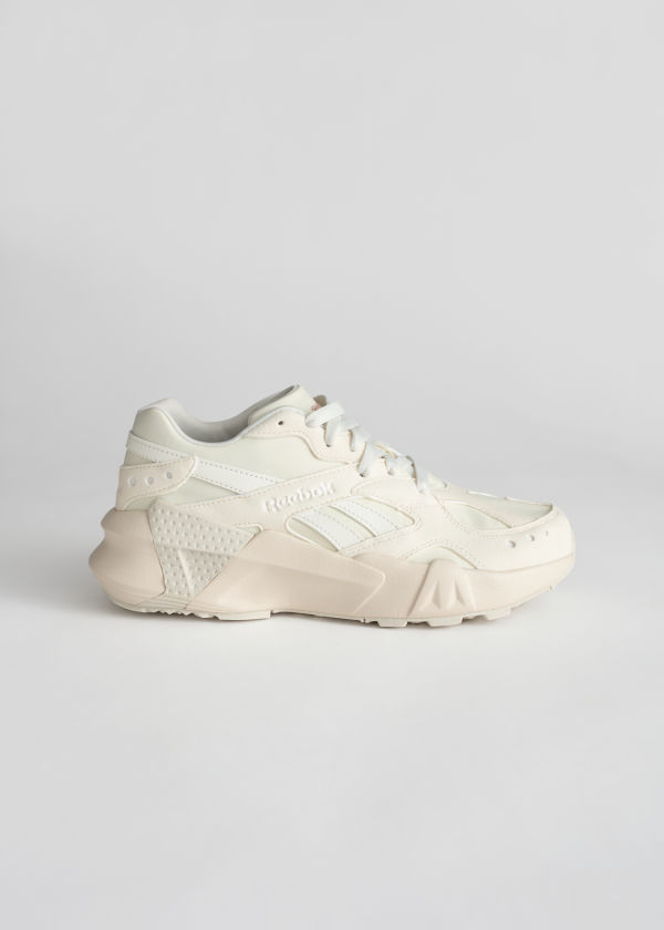 ... Sneakers White Red Green White Red Green. Reebok Aztrek Reebok Aztrek 44c58b171