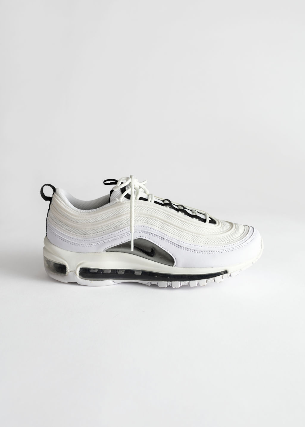 Nike Air max 97 PRM White Nike & Other Stories