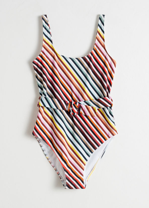 6d9f92287848d One pieces - Swimwear -   Other Stories