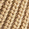 Fabric Swatch image of Stories cropped cardigan in beige