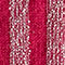 Fabric Swatch image of Stories glitter rib socks in red