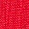 Fabric Swatch image of Stories ribbed varsity glitter socks in red