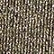 Fabric Swatch image of Stories glitter ankle socks in black