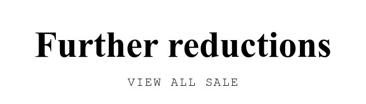 Further reductions. VIEW SALE.