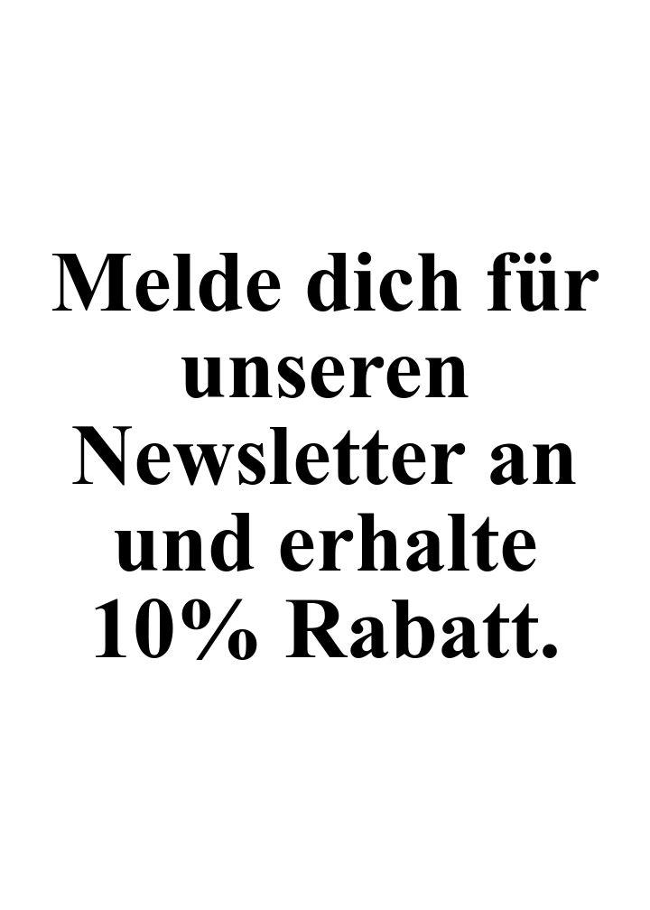 Melde dich für unseren Newsletter an und erhalte 10% Rabatt..
